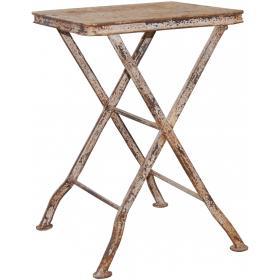 Kávový stolík v klasickom štýle - malý