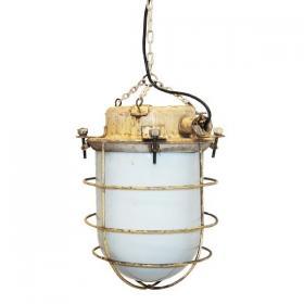Industriálna lampa