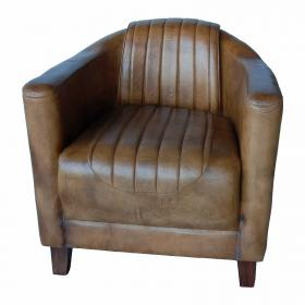 Armchair in an exclusive design