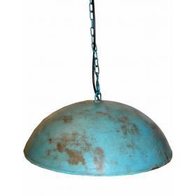 Závesná vintage lampa