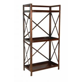 Iron rack - copper