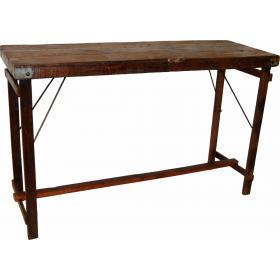 Vysoký stôl pre barové stoličky