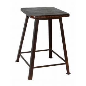 Stará vintage stolička