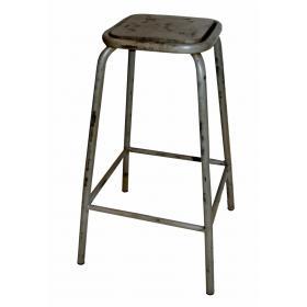 Vysoká železná stolička