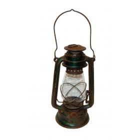 Classic old lantern