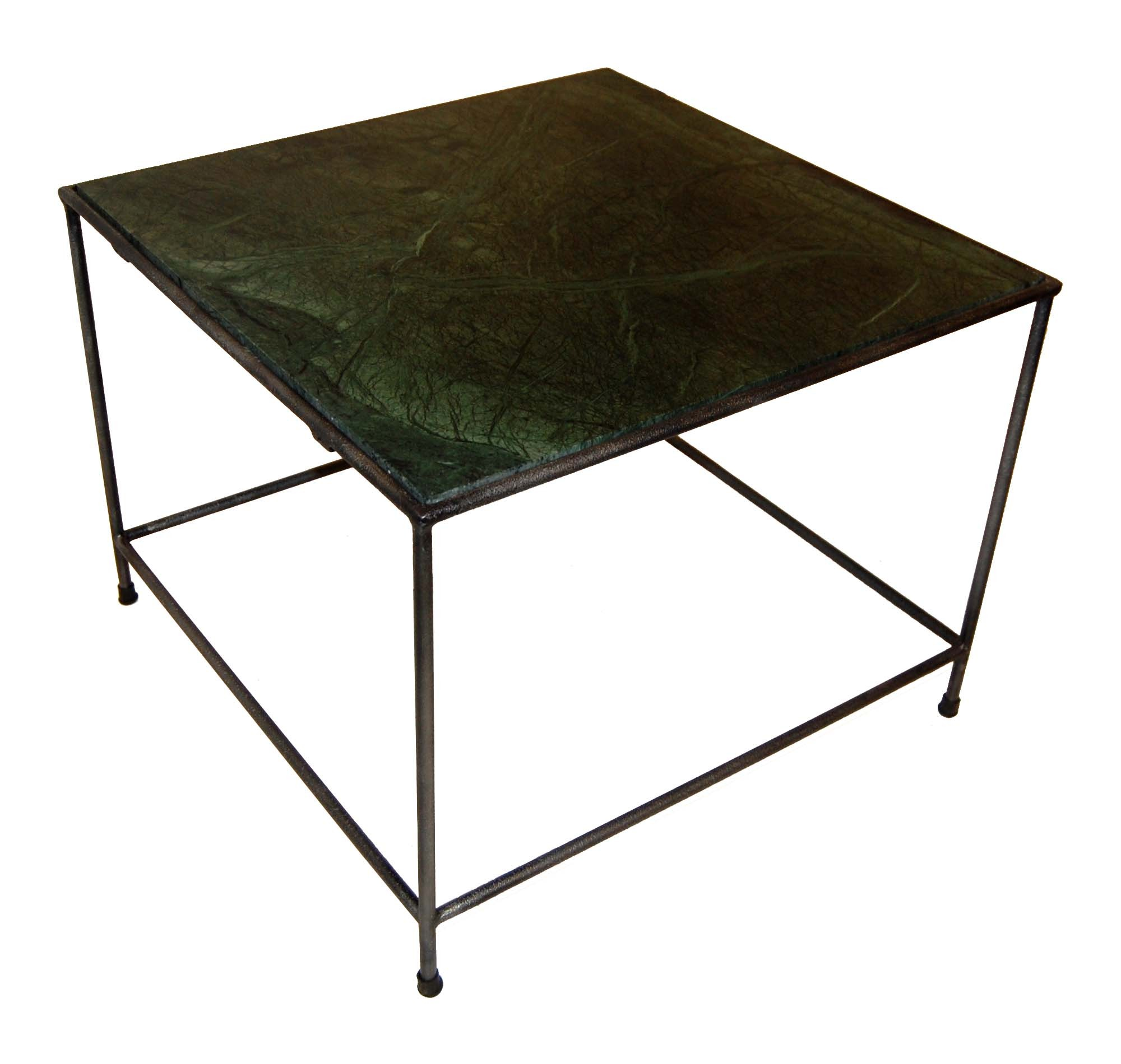 Surprising Coffee Table With Green Marble Top Evergreenethics Interior Chair Design Evergreenethicsorg