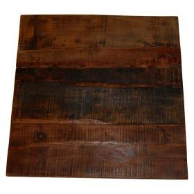 Vrchná doska stola - recyklované drevo
