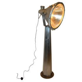 Large ship lamp - original old