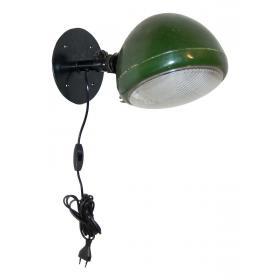 Nástenná lampa - originálna