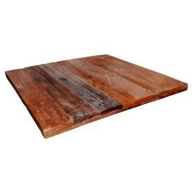 Doska stola - recyklované drevo