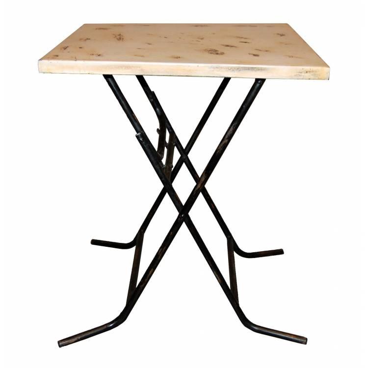 Starožitný konferenčný stolík