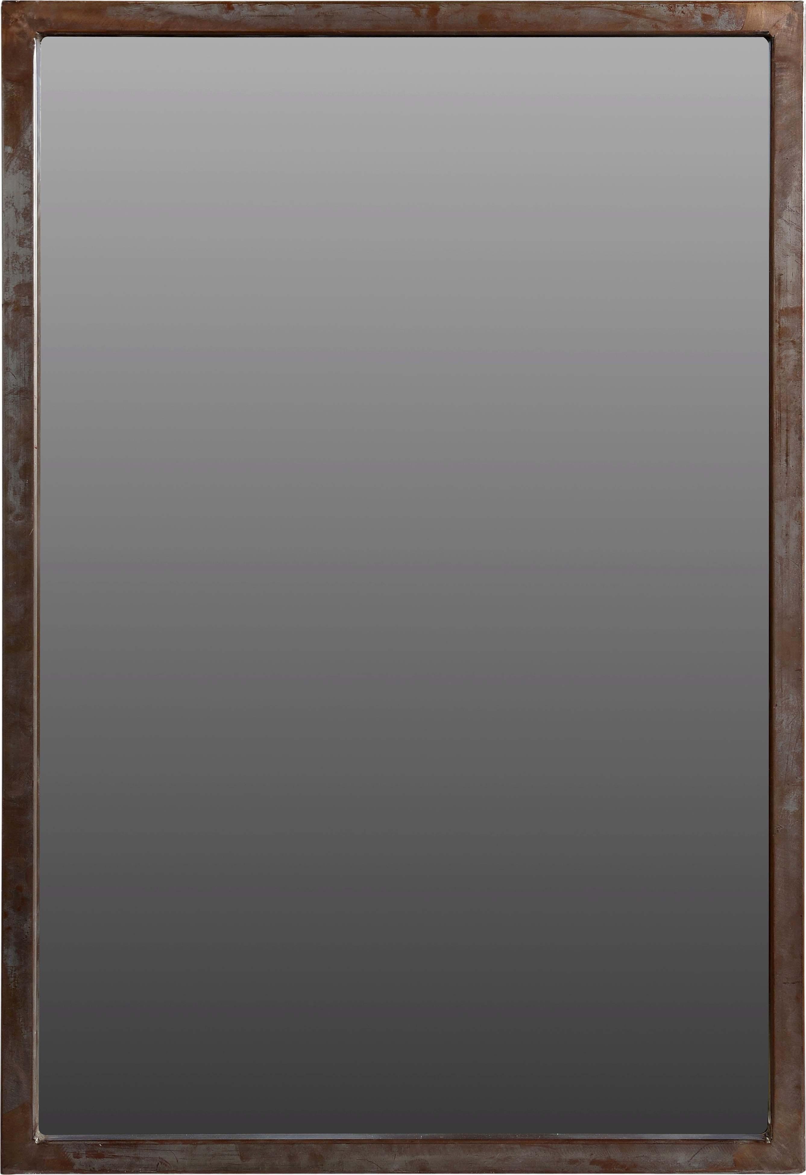 groer spiegel mit rahmen great grosser spiegel mit passendem nachttisch im vintage style with. Black Bedroom Furniture Sets. Home Design Ideas