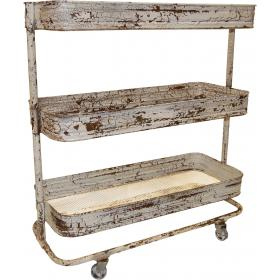 """Must have"" iron trolley"