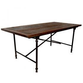 Exkluzívny jedálensky stôl