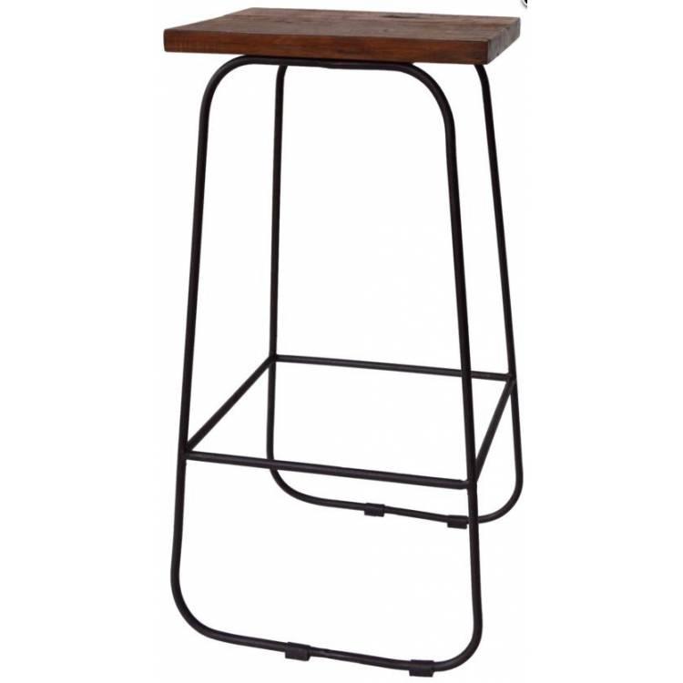 barhocker im retro stil retro m bel canap. Black Bedroom Furniture Sets. Home Design Ideas