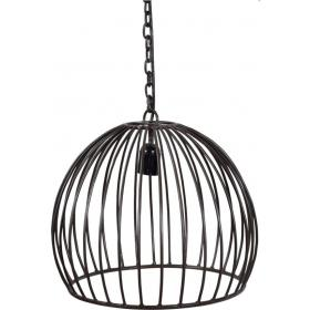 Ceiling lamp in industrial style