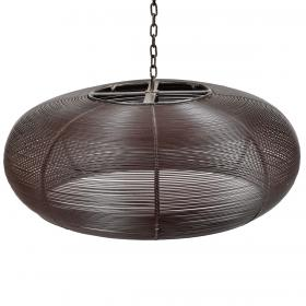 Veľká stropná lampa