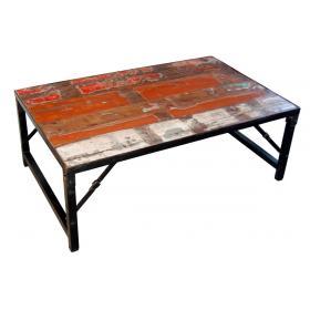 Kávový stolík - stredne veľký