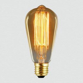 Dekoratívna žiarovka Edison...