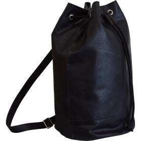Duffle bag - Pilo - čierna...
