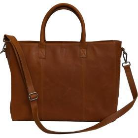 Veľká kožená taška - Hasti...