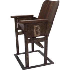Kino stolička.