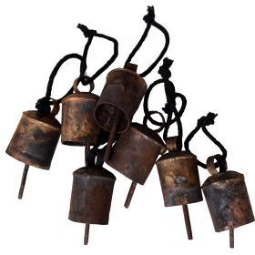 Staré malé zvončeky