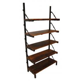 regal canap industri lny t l. Black Bedroom Furniture Sets. Home Design Ideas