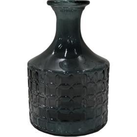 Sklenená váza Kyle - nízka...