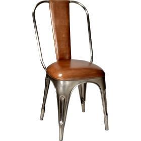 Polstrovaná stolička LIVING...