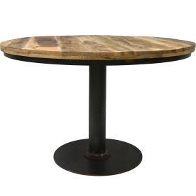 Okrúhly jedálenský stôl ø...
