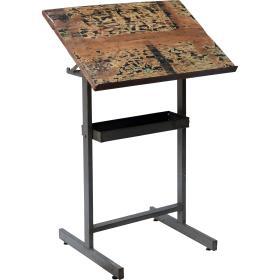 Starý písací stôl