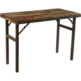 Očarujúci starý konzolový stôl