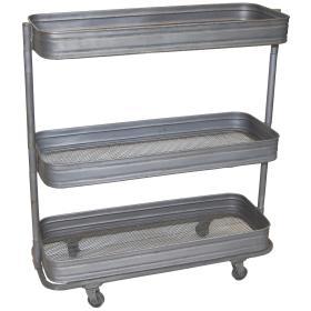 Vega - Železný vozík - zinok
