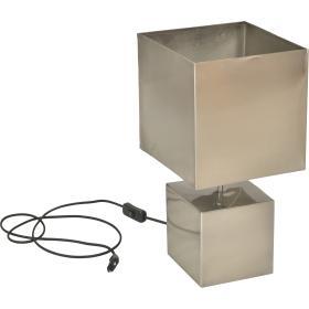 Dekoratívna stolná lampa -...