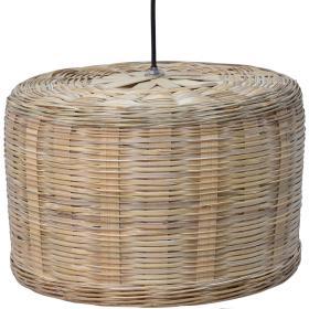 Lampa z prírodného...