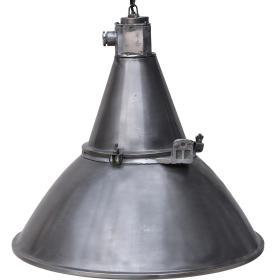 Surová priemyselná lampa