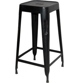 Kodaňská vysoká stolička -...