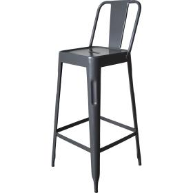 Kodaňská barová stolička  -...