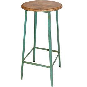 Barová stolička Holly Iron