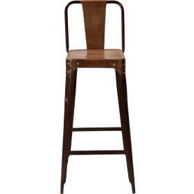 Kodaňská barová stolička zo...