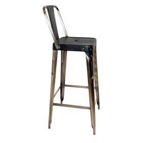 Kodanská barová stolička -...