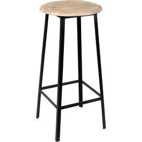 Barová stolička Holly Iron...
