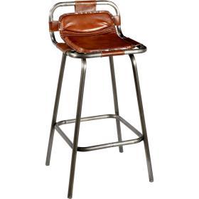 Barová stolička Rick s...