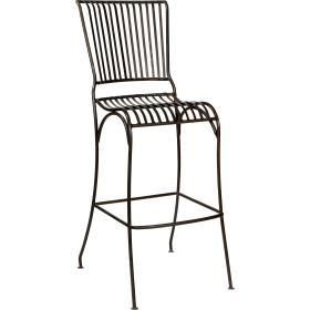 Barová stolička Provence s...