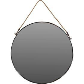 Veľké okrúhle zrkadlo so...