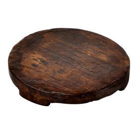 Syrový tanier v rustikálnom...