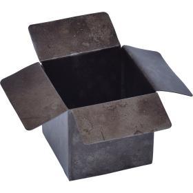 Krabica zo železa
