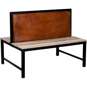 Dvojitá lavica