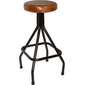 Barová stolička Amy s...